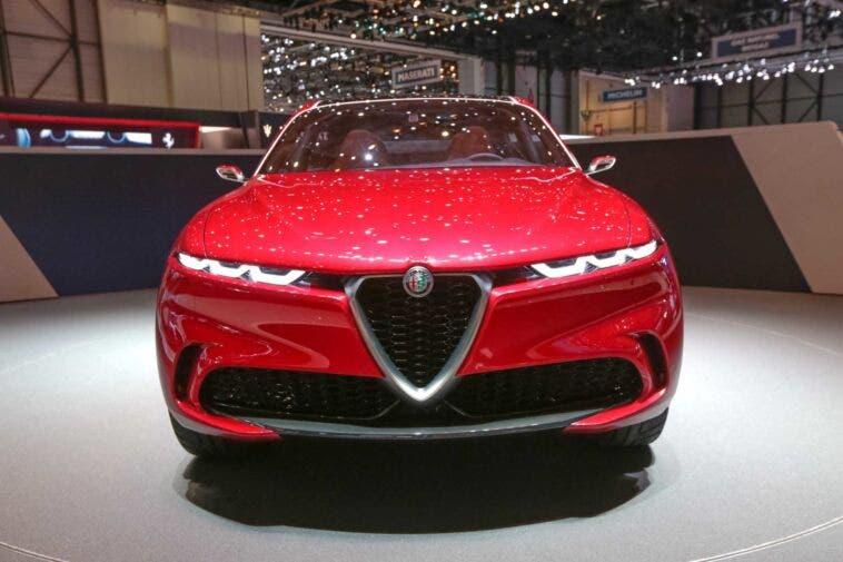 Alfa Romeo Fiat Ferrari Maserati Jeep FCA news