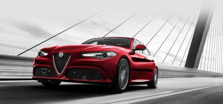 Alfa Romeo vendite giappone