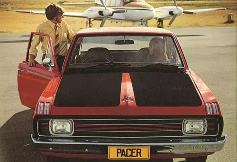 Chrysler Valiant Pacer
