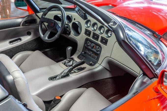 Dodge Viper RT/10 1993