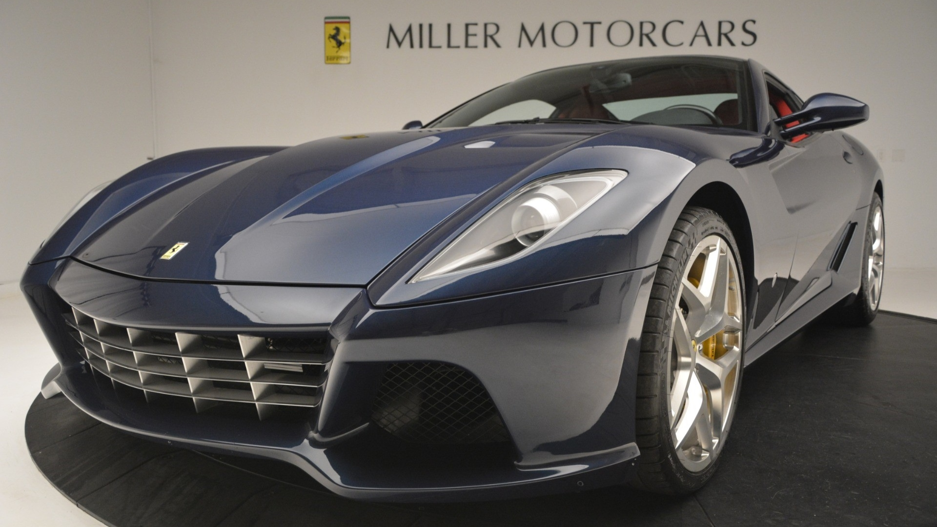 Ferrari 599 one-off