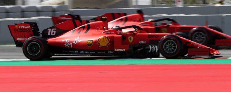 'La Ferrari probabilmente finirà sesta o settima a Monaco' secondo Marko