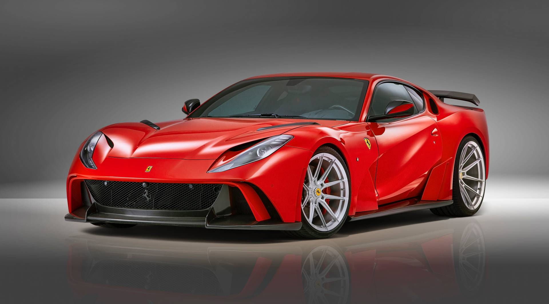 Ferrari 812 Superfast Novitec N-Largo