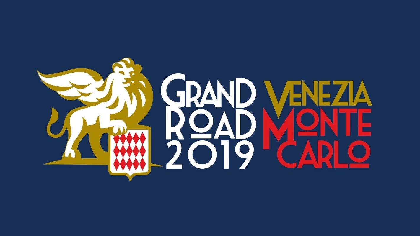 Grand Road Venezia-Montecarlo 2019
