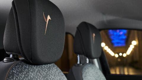 Lancia Ypsilon Black & Noir