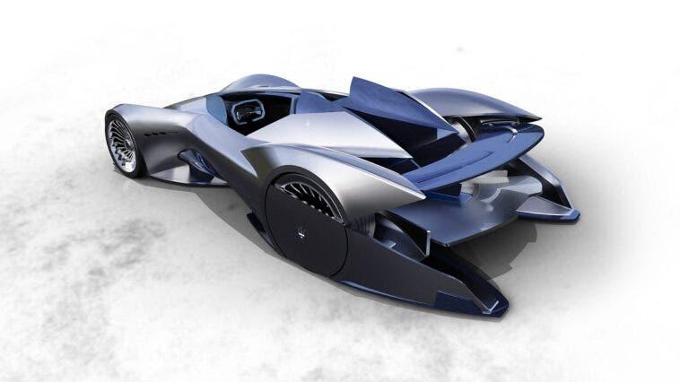 Maserati Diatto concept