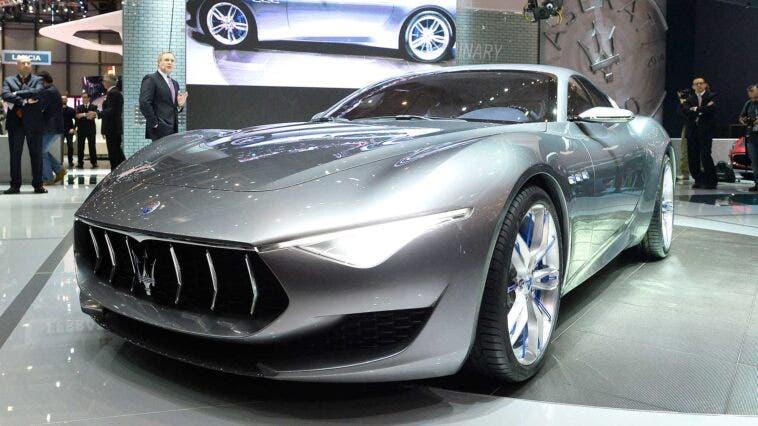 Maserati: in futuro solo modelli elettrificati, il primo a zero emissioni è già in sviluppo - ClubAlfa.it