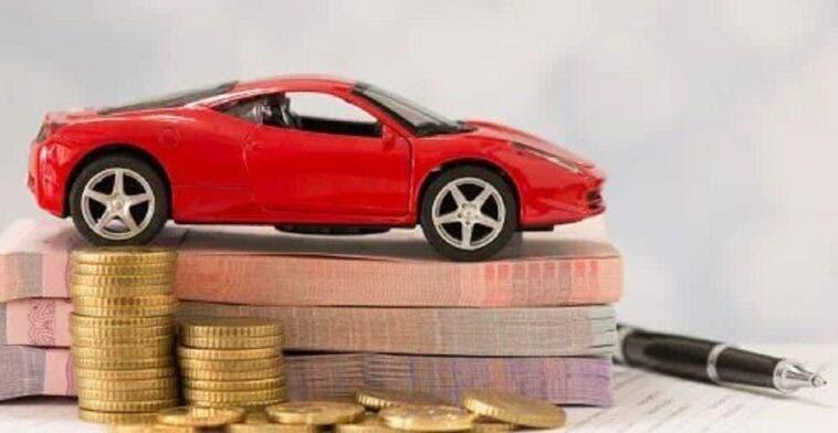 Mercato auto finanziamenti 2018