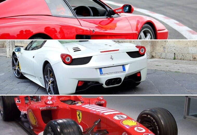Primo Ferrari Day Siena