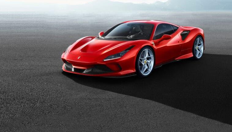 Ferrari: una supercar elettrica al 100% non è in programma