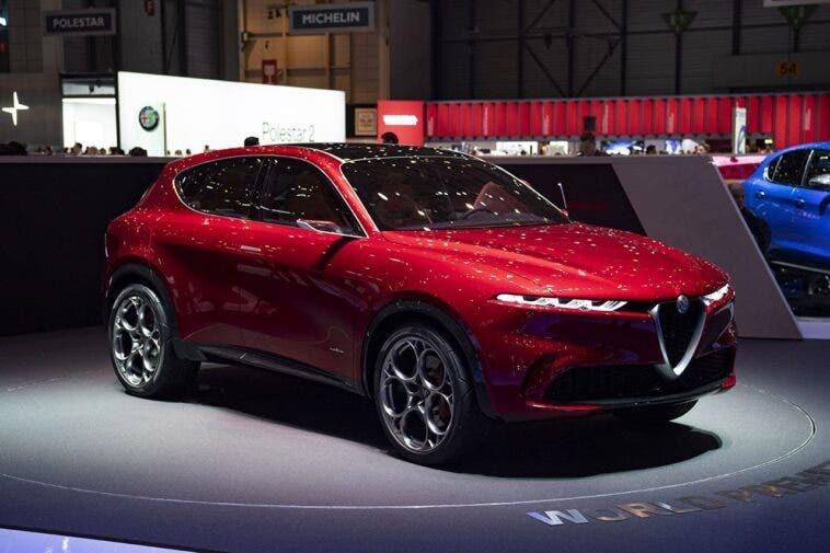 FCA: la produzione delle Jeep ibride partirà ad inizio 2020, ancora nessuna conferma per l'Alfa Romeo Tonale