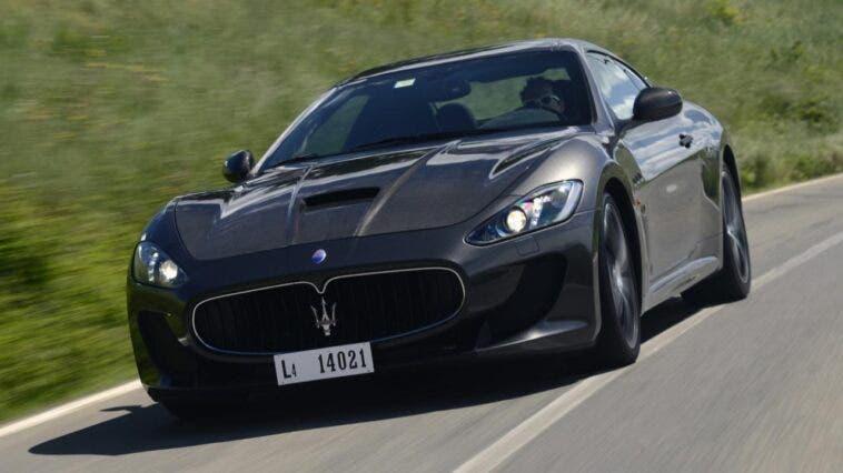 Maserati, si interrompe la fornitura di motori Ferrari