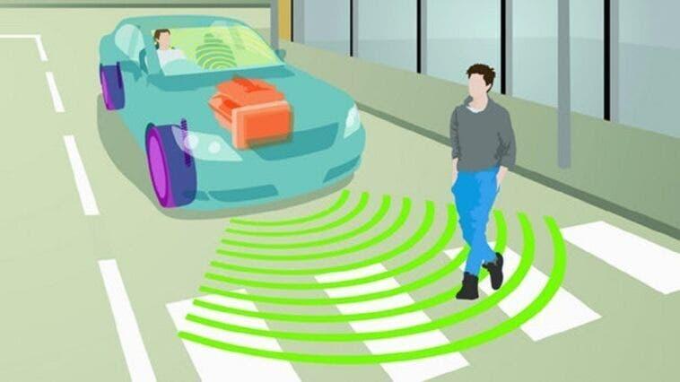 AVAS Audible Vehicle Alert System