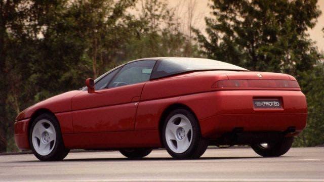 Alfa Romeo Protèo