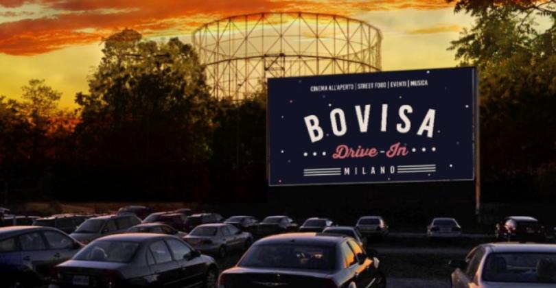Bovisa Drive‑In