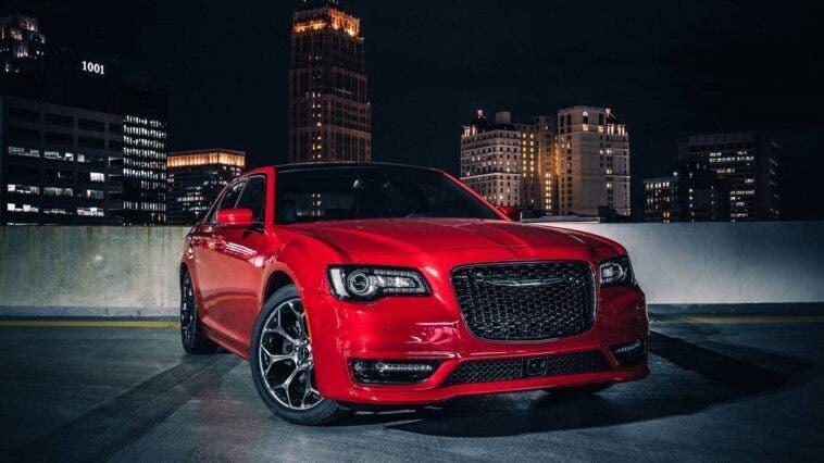 Chrysler 300S Sport Appearance