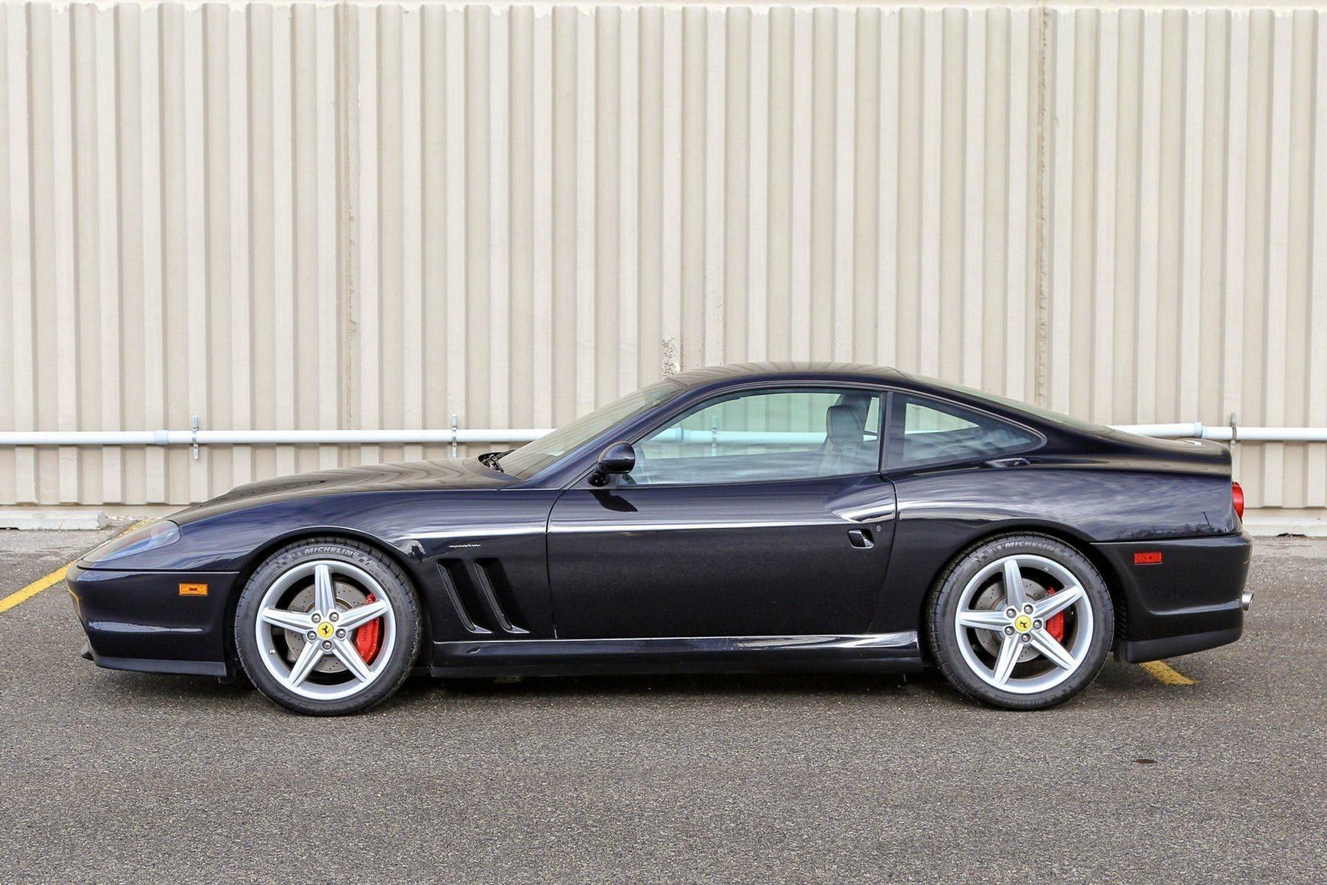 Ferrari 575M asta online
