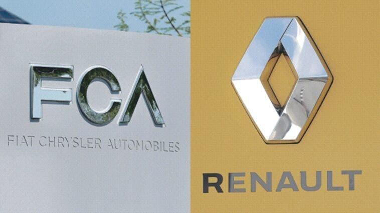 Fiat Chrysler e Renault