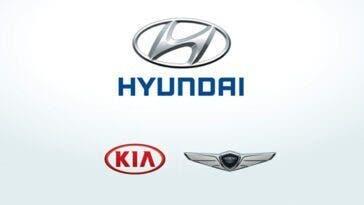 Genesis Kia Hyundai