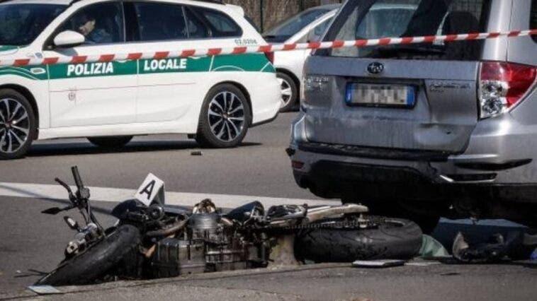 Incidenti morti strade