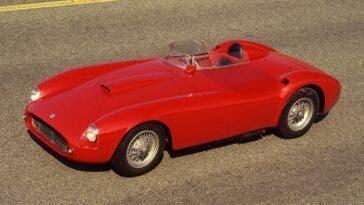 Lancia D25