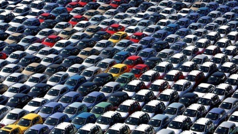 Mercato auto maggio 2019
