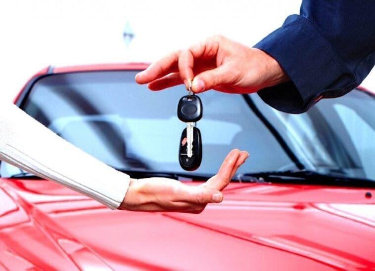 Prima auto acquisto