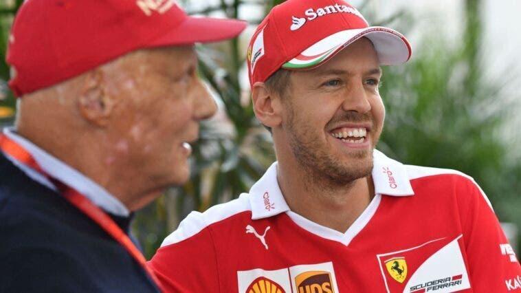 Vettel si conferma: