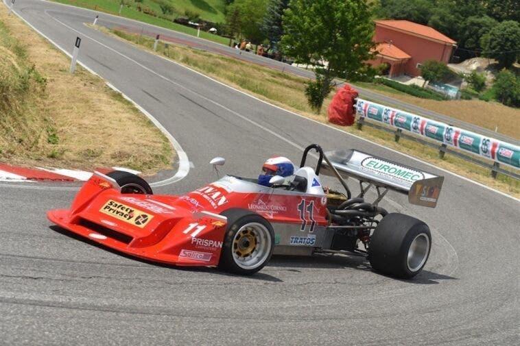 Campionato Italiano Salita Velocità Autostiche