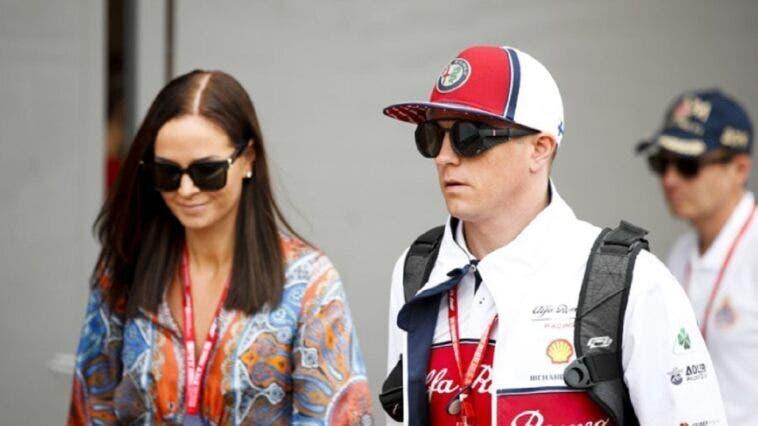 Kimi Raikkonen: la sua teoria per il flop dell'Alfa Romeo Racing