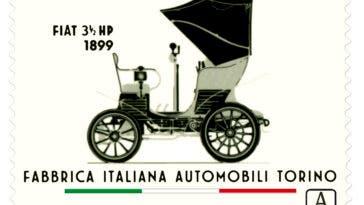 Fiat 3 1/2 HP