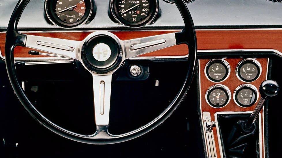 Alfa Romeo 1750 50 anni