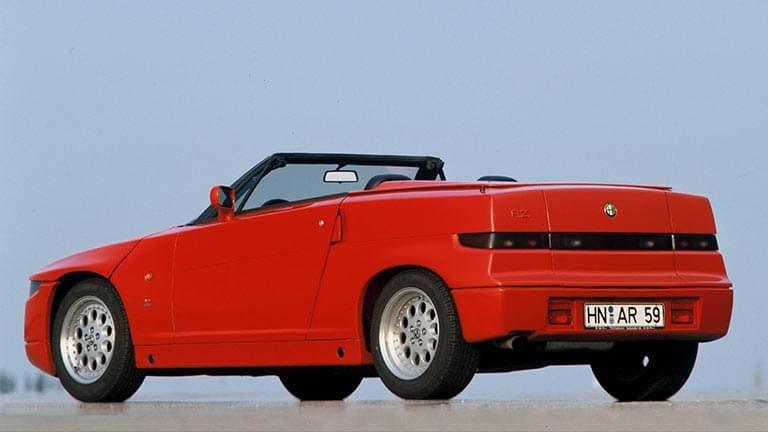 Alfa Romeo ES 30