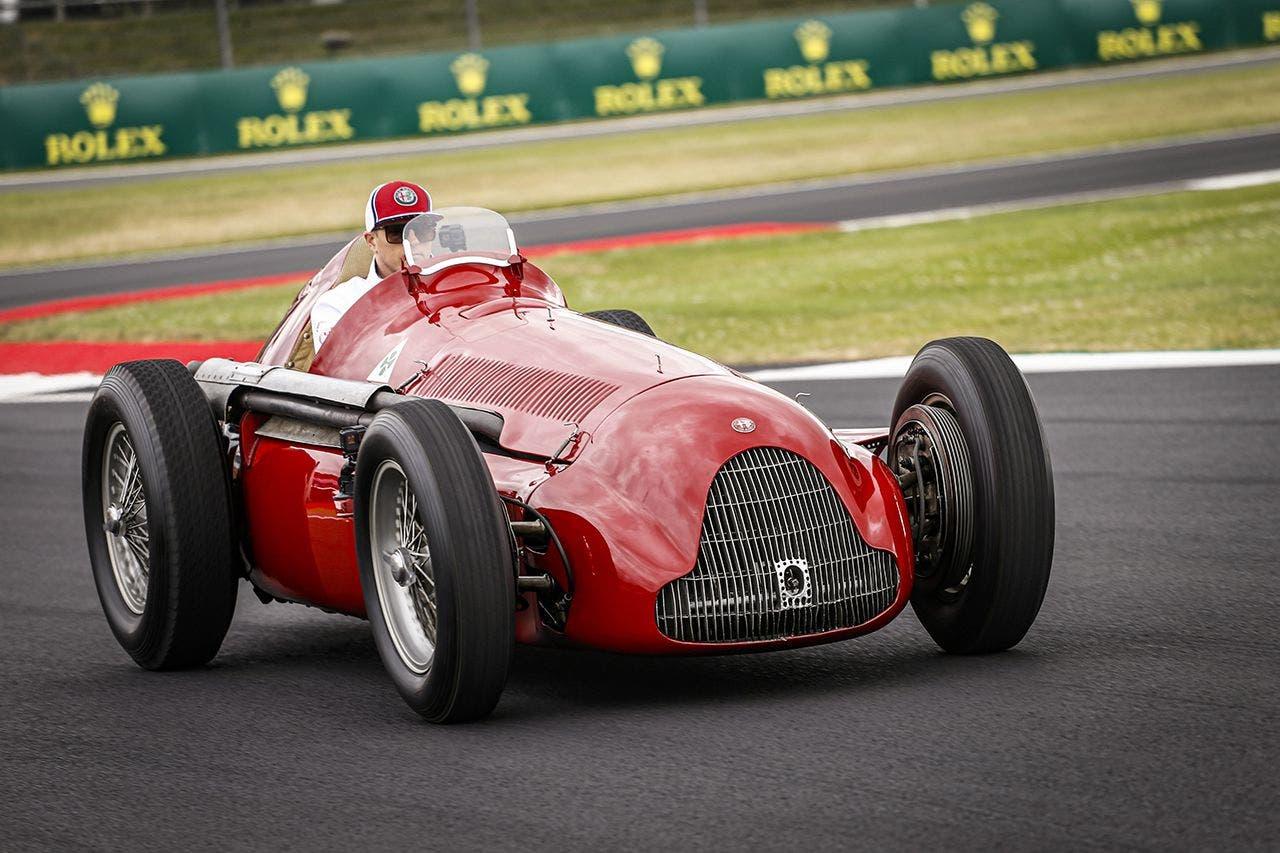 Alfa Romeo GP Tipo 159 Alfetta
