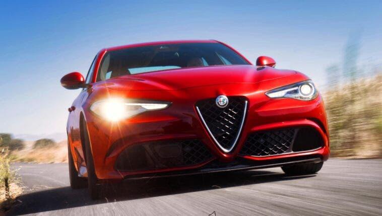 Alfa Romeo Giulia e Stelvio: richiamo per problemi all'indicatore del livello di carburante - ClubAlfa.it