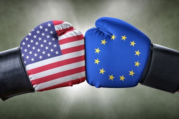 Dazi auto UE Stati Uniti