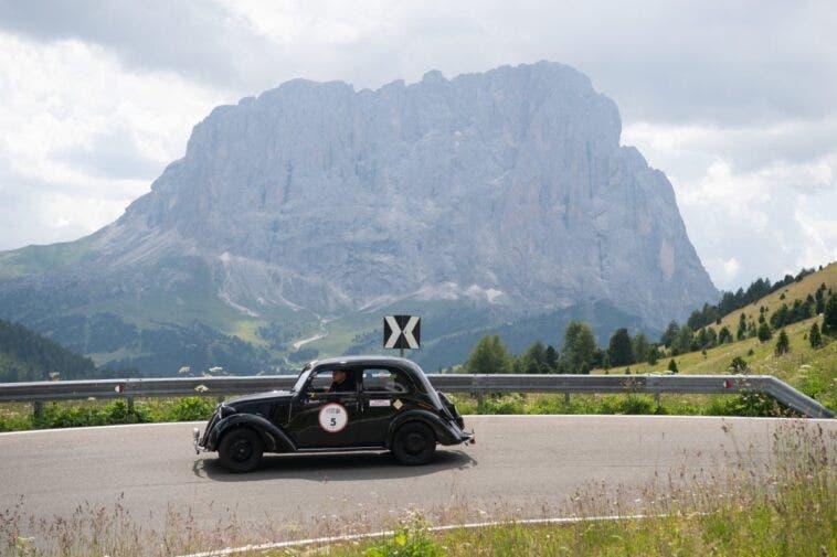 Fiat 508 C Scuderia Targa Florio