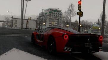 Giochi di guida Ferrari