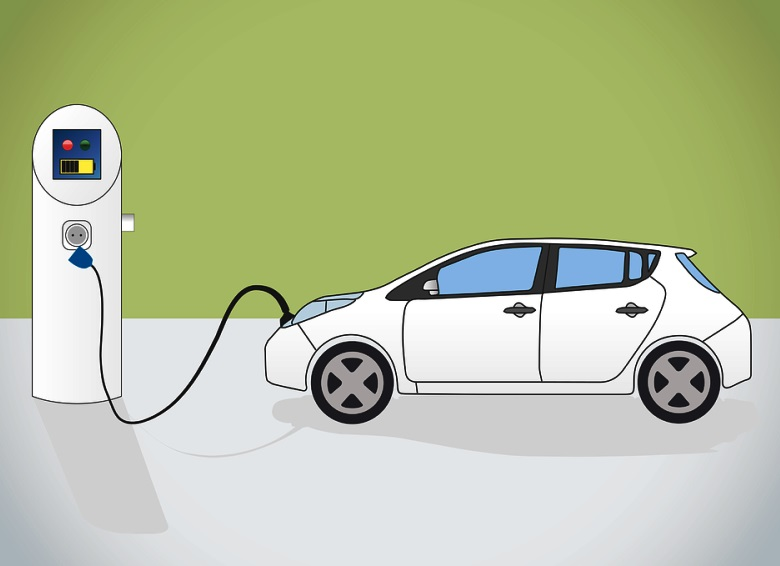Inghilterra solo auto elettriche