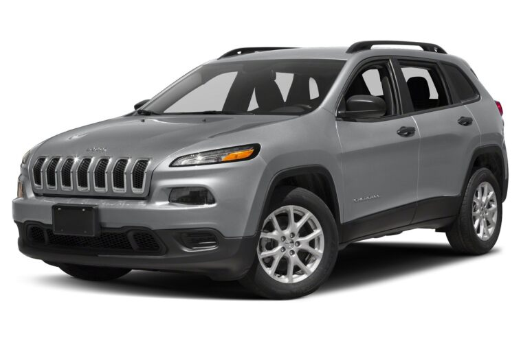 Jeep Cherokee 2014 richiamo