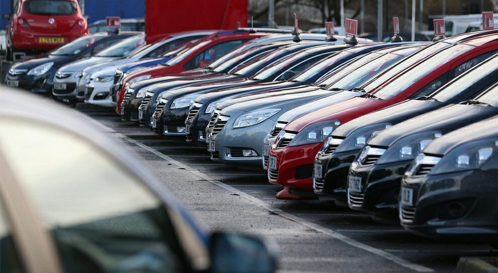 Mercato auto giugno