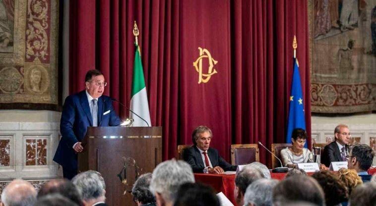 Roberto Rustichelli Fca