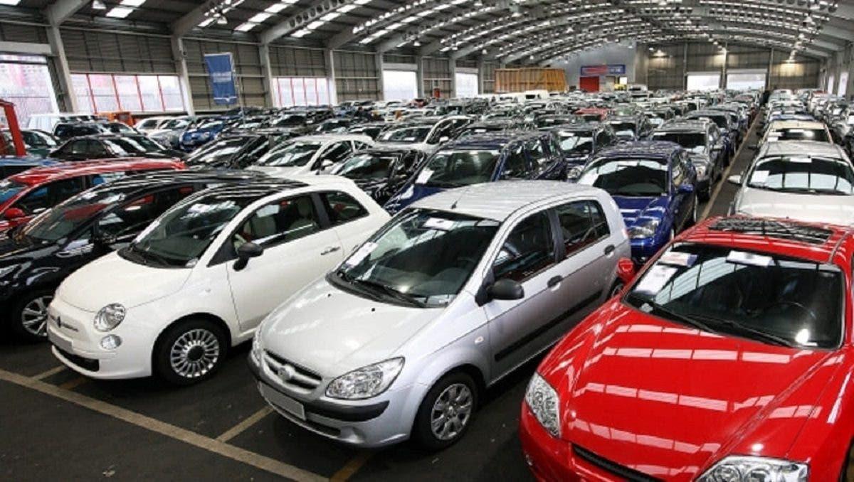 Vendite auto usate giugno 2019