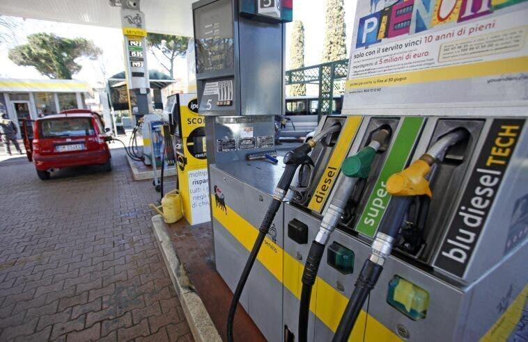 Sciopero benzinai 17 luglio