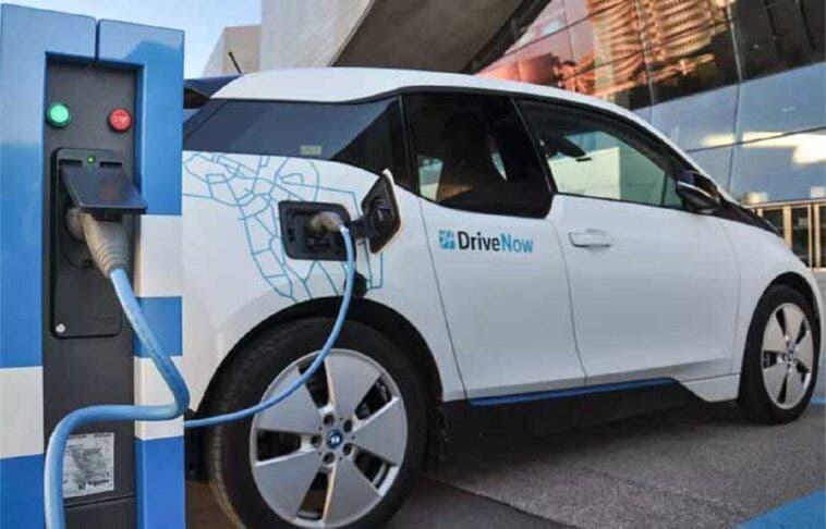Auto elettriche incentivi fiscali Germania