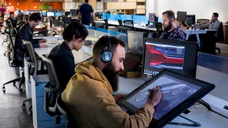 FCA Design Center Latam
