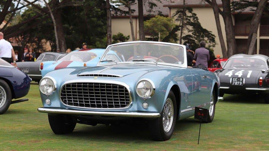 Ferrari 212 Inter 1952