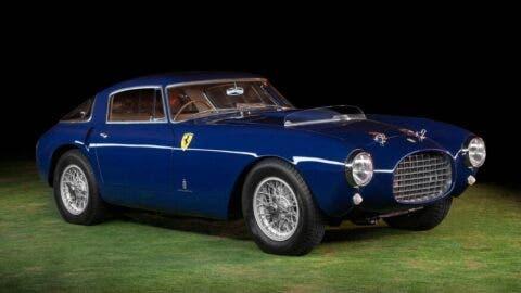 Ferrari 250 MM 1953