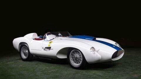 Ferrari 250 Monza 1954