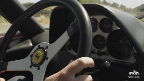 Ferrari 308 GTB Petrolicious